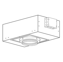 415HIC Recessed Housing Type IC Air Tight