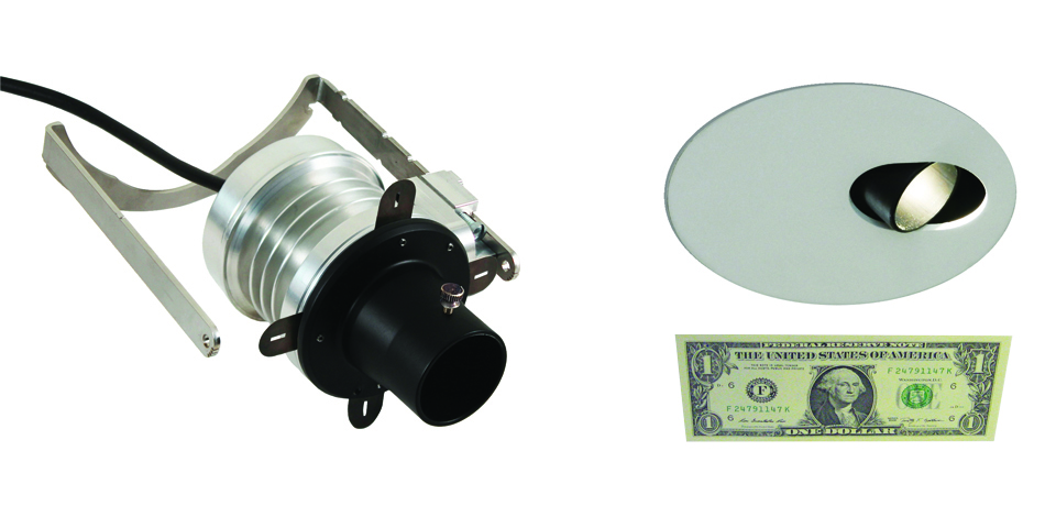 415PL Recessed LED Framing Projector - 20 Watt